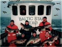 Fisketure, Baltic Star