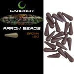 Gardner Covert Arrow Beads