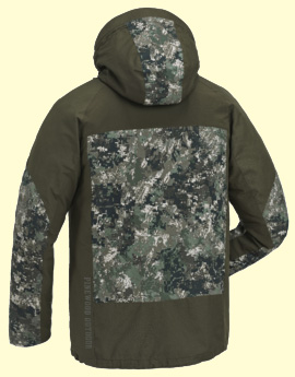 5b8901d9 Pinewood Caribou Camou TC Extreme herre jakke