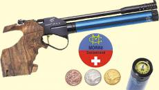 Jagtvåben salg