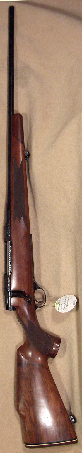 Winchester model 777 lux.