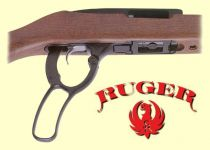 Ruger 96 Leveraction