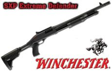 Winchester SXP Extreme Defender.